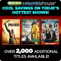 Columbia House TV